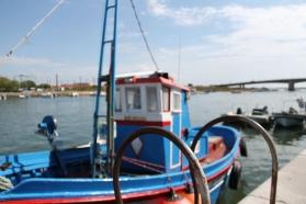 Tavira - algarve vakantie portugal IMG_7915