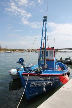 Tavira - algarve vakantie portugal IMG_7917