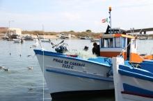 Tavira - algarve vakantie portugal IMG_7920