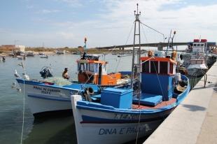 Tavira - algarve vakantie portugal IMG_7922