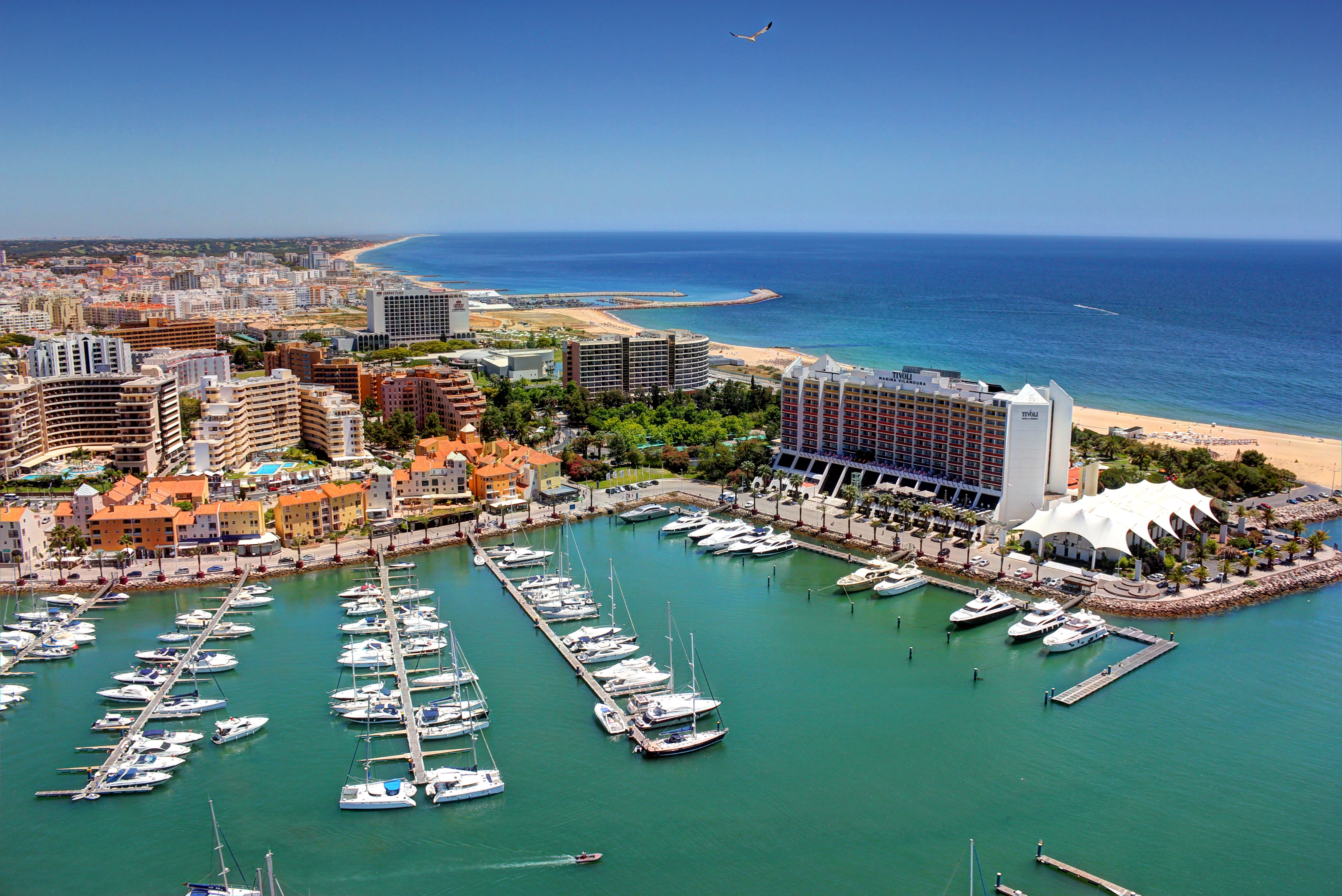 All Inclusive Hotels In Vilamoura
