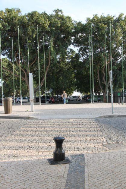 vakantie algarve portugal -Faro airport vliegveld IMG_8949