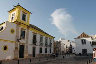 vakantie algarve portugal -Faro airport vliegveld IMG_8951