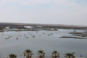 vakantie algarve portugal -Faro airport vliegveld IMG_8992