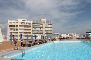 vakantie algarve portugal -Faro airport vliegveld IMG_8993