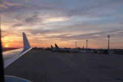 vakantie algarve portugal -Faro airport vliegveld IMG_8998