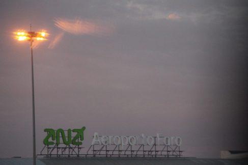vakantie algarve portugal -Faro airport vliegveld IMG_9002