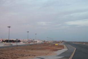 vakantie algarve portugal -Faro airport vliegveld IMG_9004