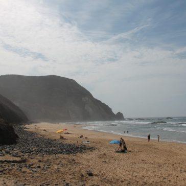 vakantie portugal castelejo beach strand algarve IMG_8561