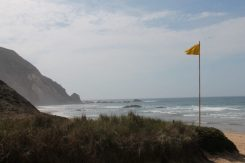 vakantie portugal castelejo beach strand algarve IMG_8562