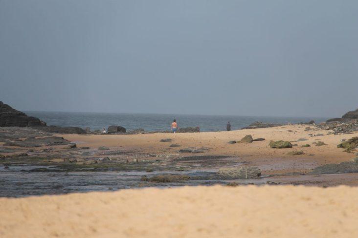 vakantie portugal castelejo beach strand algarve IMG_8567