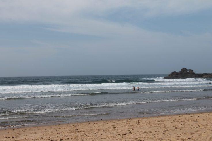 vakantie portugal castelejo beach strand algarve IMG_8581
