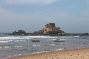 vakantie portugal castelejo beach strand algarve IMG_8582