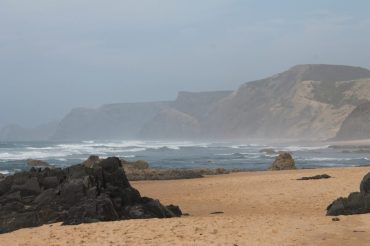 vakantie portugal castelejo beach strand algarve IMG_8597