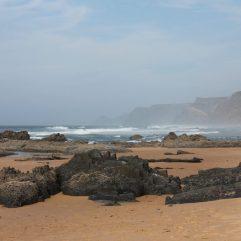 vakantie portugal castelejo beach strand algarve IMG_8606
