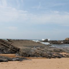 vakantie portugal castelejo beach strand algarve IMG_8610