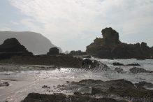 vakantie portugal castelejo beach strand algarve IMG_8616
