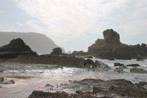 vakantie portugal castelejo beach strand algarve IMG_8617