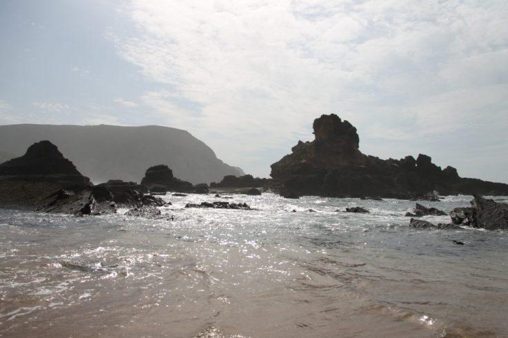 vakantie portugal castelejo beach strand algarve IMG_8619