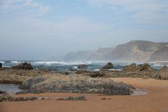 vakantie portugal castelejo beach strand algarve IMG_8622