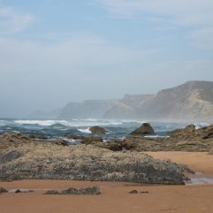 vakantie portugal castelejo beach strand algarve IMG_8623