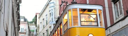 vakantie reis bestemmingen Portugal