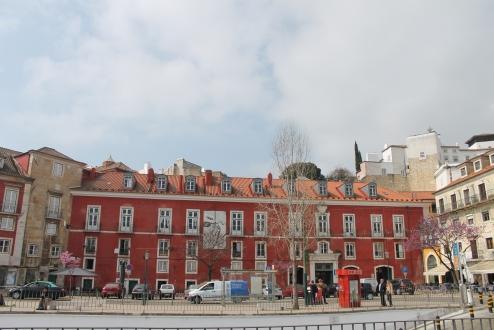 vakantie stedentrip - Lissabon Portugal IMG_5990
