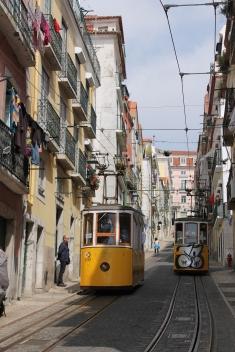 vakantie stedentrip - Lissabon Portugal IMG_6062