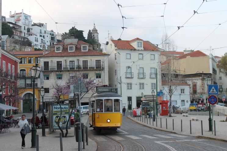 vakantie stedentrip - Lissabon Portugal IMG_6142