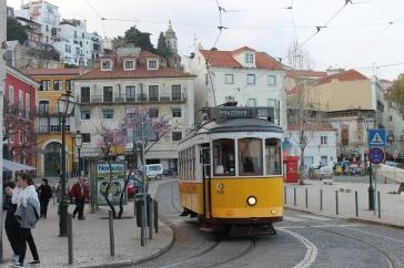 vakantie stedentrip - Lissabon Portugal IMG_6144