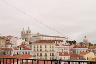 vakantie stedentrip - Lissabon Portugal IMG_6202