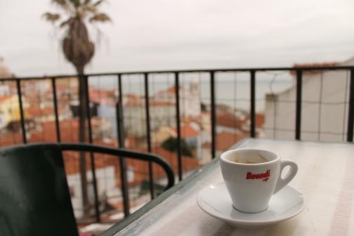 vakantie stedentrip - Lissabon Portugal IMG_6203
