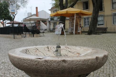 vakantie stedentrip - Lissabon Portugal IMG_6221