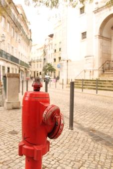 vakantie stedentrip - Lissabon Portugal IMG_6243