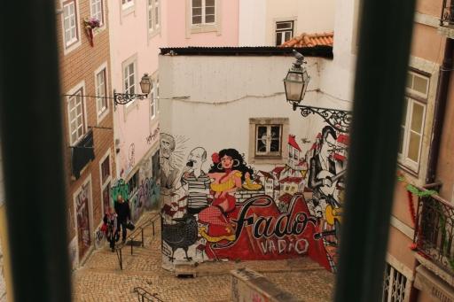 vakantie stedentrip - Lissabon Portugal IMG_6247