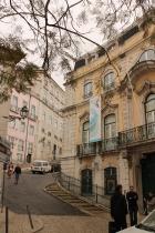 vakantie stedentrip - Lissabon Portugal IMG_6249