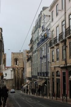 vakantie stedentrip - Lissabon Portugal IMG_6273