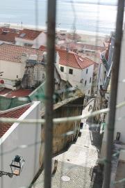 vakantie stedentrip - Lissabon Portugal IMG_6288