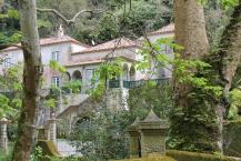 Sintra vakantie stedentrip - Lissabon Portugal IMG_6337