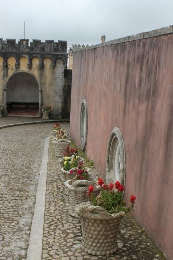 Sintra vakantie stedentrip - Lissabon Portugal IMG_6386