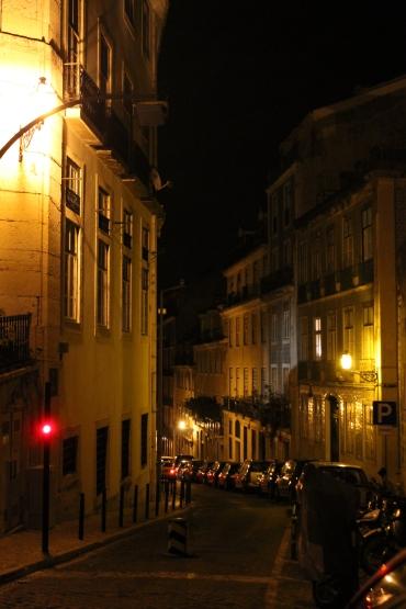 vakantie stedentrip - Lissabon Portugal IMG_6450