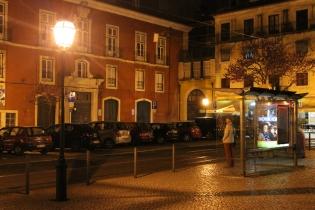 vakantie stedentrip - Lissabon Portugal IMG_6508