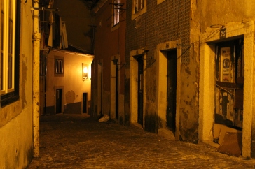 vakantie stedentrip - Lissabon Portugal IMG_6582