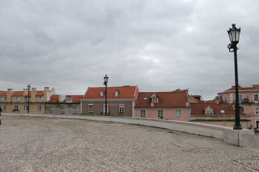vakantie stedentrip - Lissabon Portugal IMG_6602