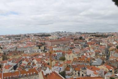 vakantie stedentrip - Lissabon Portugal IMG_6625