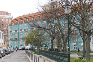 vakantie stedentrip - Lissabon Portugal IMG_6656
