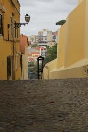 vakantie stedentrip - Lissabon Portugal IMG_6667