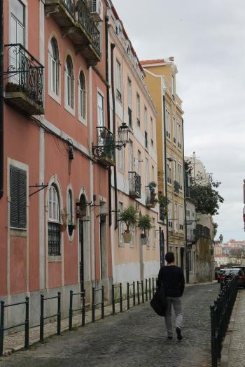 vakantie stedentrip - Lissabon Portugal IMG_6675