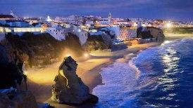 albufeira vakantie algarve portugal 12