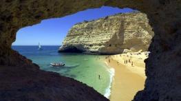 praia-da-rocha-portimao-algarve vakantie boeken 27